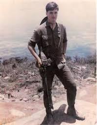 Johnny in Viet Nam
